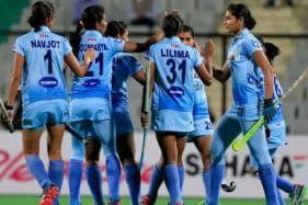 Indian Women's Hockey Team Ready for Korean Challenge