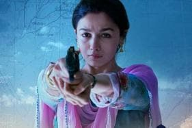 Learned Morse Code, Polished My Urdu For 'Raazi': Alia Bhatt at the Song Launch of 'Ae Watan'