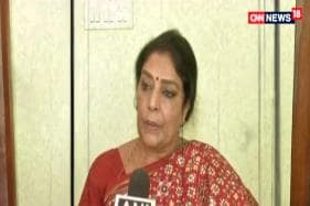 The Big Debate: Sensational Claim, But What Does Renuka Know?