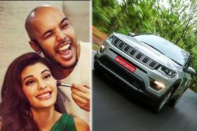 Bollywood Star Jacqueline Fernandez Gifts Make-Up Artist Jeep Compass SUV – Watch Video
