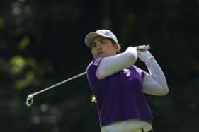 Golfer Park to Regain World Number One Ranking