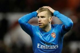 Europa League Win Would be Perfect Send-off for Wenger: Mertesacker