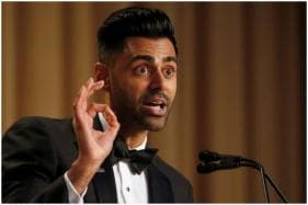 WATCH: Comedian Hasan Minhaj Thinks 'Punish a Muslim Day' Could be Good News for Muslims