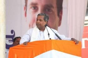 'Tweet in Kannada or English, Don't Understand Hindi': Siddaramaiah Tells BJP Leader