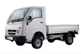 Tata Ace Gold Mini-Truck Launched in India for Rs 3.75 Lakh