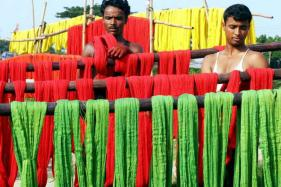 Textile Exports Likely to Miss $45 Billion Target for FY18