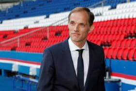 Relaxed Thomas Tuchel Embraces PSG Challenge