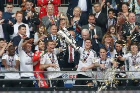 Fulham Return to English Premier League After Richest Game in World Football