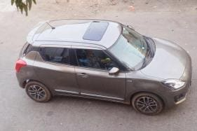 Customize Your All-New 2018 Maruti Suzuki Swift with an Aftermarket Sunroof for Rs 15000