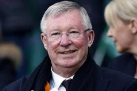 Alex Ferguson in Intensive Care After Brain Surgery, Recovering Well