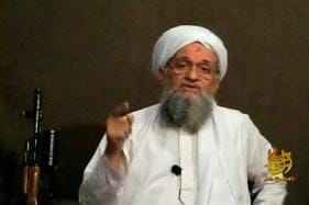 Al Qaeda Chief Zawahri Says Israel's Tel Aviv is Also Muslim Land
