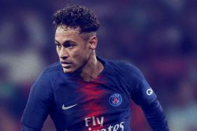 Brazilian Neymar Hints at PSG Stay With Social Media Post