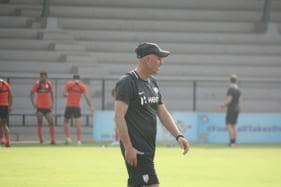Intercontinental Cup Important for India's Development, Says Stephen Constantine