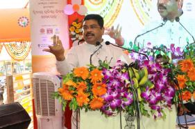 National Skill Development Mission Will Train over 40 Crore by 2022: Dharmendra Pradhan