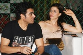 Has Arbaaz Khan Found Love Again? Spotted With Mystery Lady