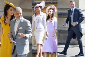 Prince Harry and Meghan Markle's Wedding: A Look at the Guests