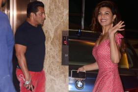 PHOTOS|'Race 3' Trailer Launch Party: Stars Party Under One Roof