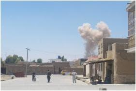 16 Killed, Heavy Casualties Reported as Blast Rocks Afghan City of Kandahar