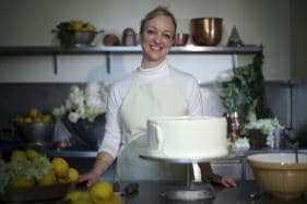 Prince Harry-Meghan Markle's Wedding Cake Will Have 'Ethereal' Taste: Master Baker Claire Ptak