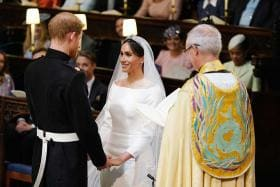 Royal Wedding: 1.9 Billion People Tuned In To Watch Meghan Markle and Prince Harry Get Married