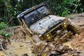 RFC International Rainforest Trophy's Second Edition Announced