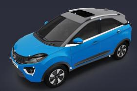 Tata Nexon Sunroof Accessory Now Available at Rs 16,053