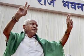Yeddyurappa Shakes up Karnataka's Top Bureaucracy as Cloud Hangs Over His Govt