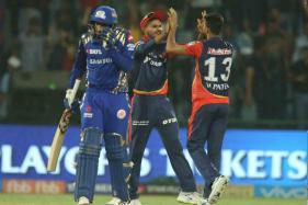 In Pics, IPL 2018, Match 55, Delhi Daredevils vs Mumbai Indians
