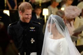 Royal Wedding: 5 Things You Probably Didn't Notice at Prince Harry and Meghan Markle's Nuptials