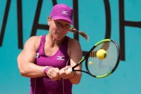Bertens Eases Past Garcia Into Madrid Final, Kvitova Beats Pliskova