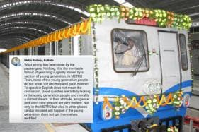 Kolkata Metro 'Deletes' its Facebook Comment Justifying the Couple Assault, Claims it Was a Fake Post