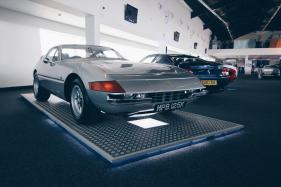 Latest Silverstone Auction Sells More than £5.3 Million of Classics