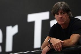Loew Regrets Telling Goetze 'Show You're Better Than Messi'
