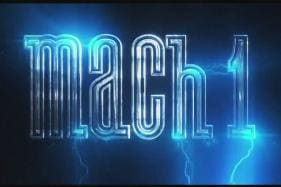 Mach 1 to be Ford's First All-New Battery Electric Vehicle