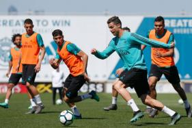 'Clasico of Honour' - Real Look to Crash Unbeaten Barca's Party