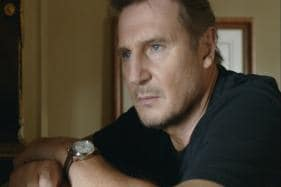 Liam Neeson May Join Cast of Men In Black Spin-Off