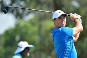 McIlroy Leads Young Sportspersons' Rich List: Sunday Times