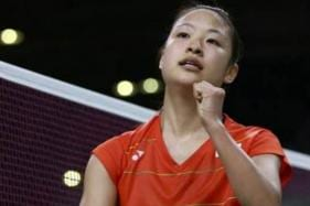 Japan Women Start Strongly in Thomas and Uber Cup