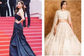 Cannes 2018: Sonam Kapoor Ahuja Shares a Picture Perfect Moment With Mahira Khan