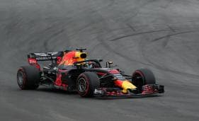 Red Bull Formula 1 Team Partners with Honda, Ends Contract with Renault - Analysis