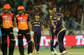 KKR's Shubman Gill Credits Death Bowling for Win Against SRH