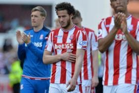 Stoke Relegated as West Brom Houdini Act Continues