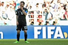 Lionel Messi Set to be Gifted World Cup for Birthday
