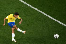 FIFA World Cup 2018: Brazil Held by Gritty Switzerland — Relive the Goals