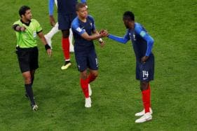 FIFA World Cup 2018: Kylian Mbappe Stars as France Register Round of 16 Berth, Peru Out