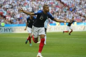 FIFA World Cup 2018: Kylian Mbappe Missed Training Day Before Belgium Clash