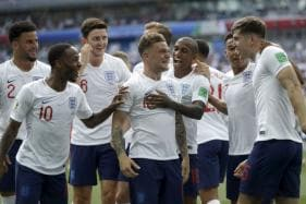 FIFA World Cup 2018: Sweden Stand in the Way of England's Charge