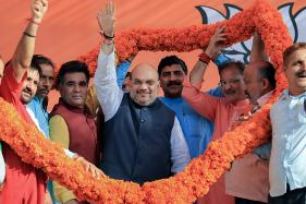 Bias Against Jammu Was Reason for BJP Pullout, Says Amit Shah, Lays Groundwork for 2019