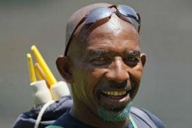 West Indies Cricket Will Suffer Till Someone Sorts Things Out: Simmons