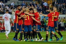 FIFA World Cup 2018, Iran vs Spain, When and Where to Watch, TV Timings IST, Live Streaming